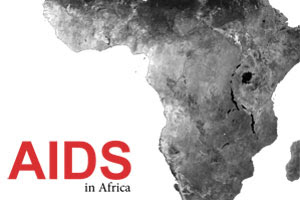 Marisa's African Blog: AIDS in Africa