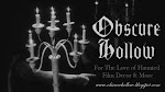 Check out my other blog The Obscure Hollow with the help of amazing contributers!