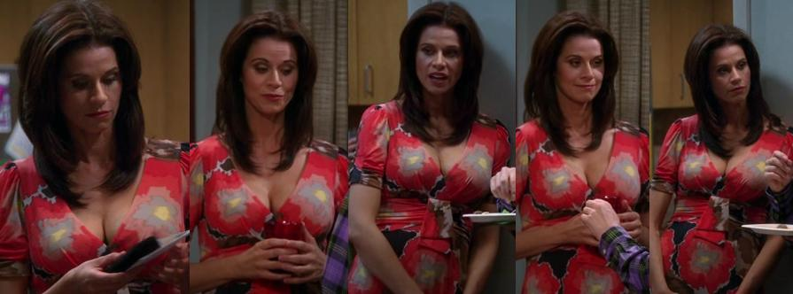 Babes from two and a half men naked 1