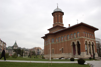 Craiova, capitale historique de l'Olténie 5