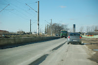 Etat des routes en Roumanie : un état toujours désastreux 3