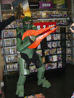 Halloween costumes Halo 3 aint that hard to get - all you need is a little time on hands and youu0027ll get yourself a neat Master Chief costume for Halloween ... & Halo 3 Saved Films * Halo 3 Videos: Halo 3 Halloween costumes