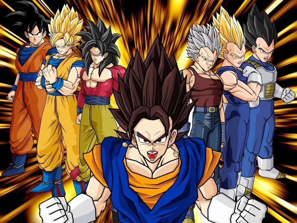 dragonball z streaming