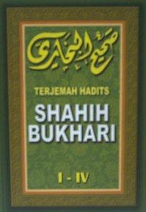 Ebook Kitab Shahih Bukhari