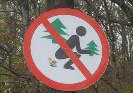 Os sinais de proibição mais bizarros 23