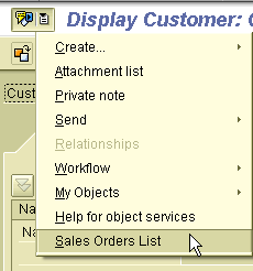 Generic Object Services (GOS) Toolbar Part 1 : Add New