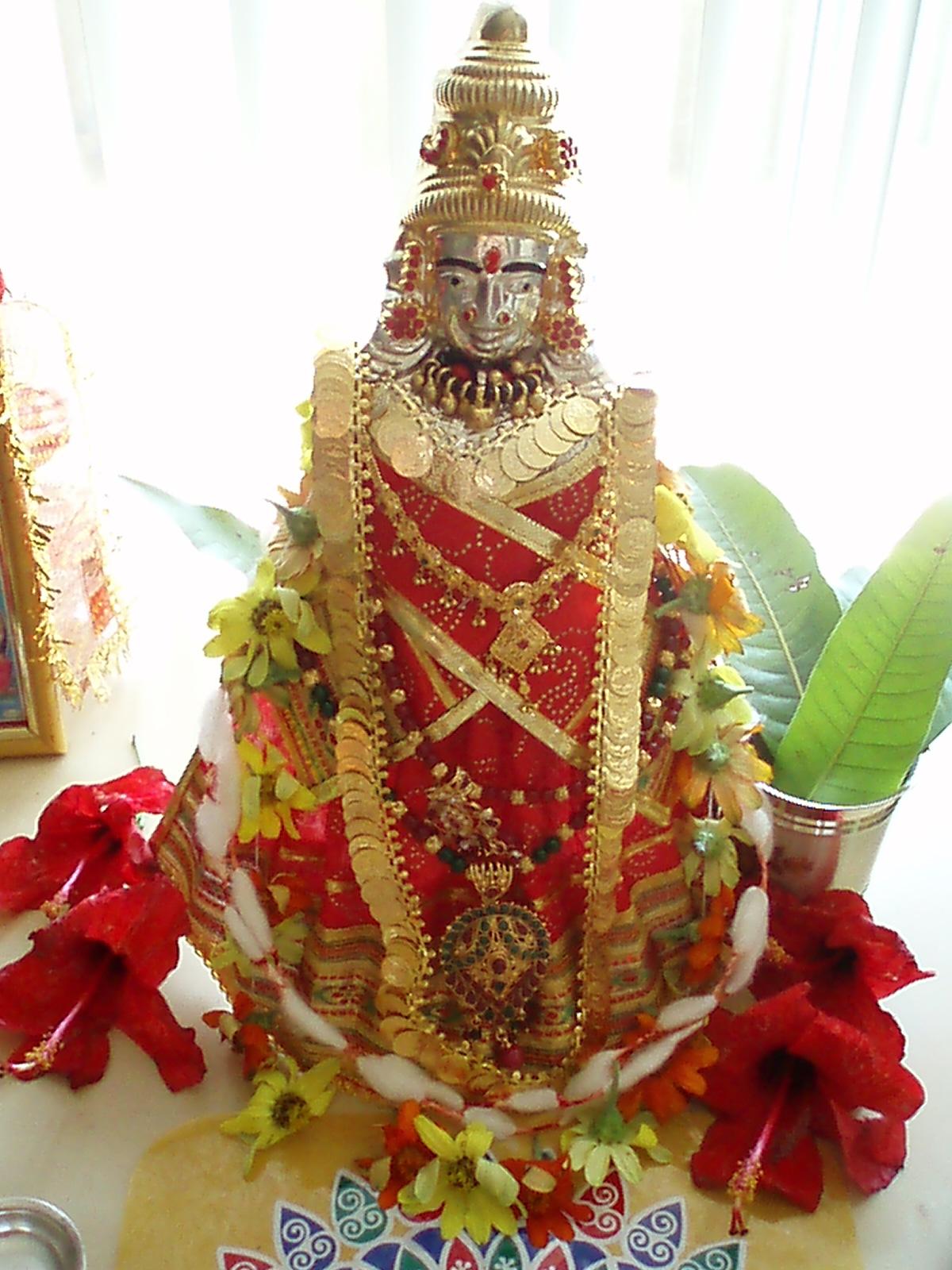 Vinayaka Chavithi Hd Wallpapers Fashion Beauty Wallpapers Varalakshmi Vratham Decoration