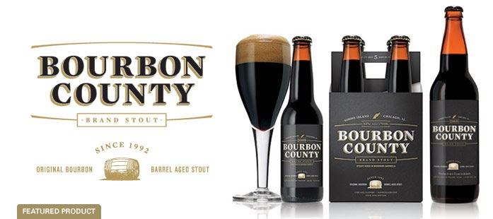how to drink goose island bourbon county stout