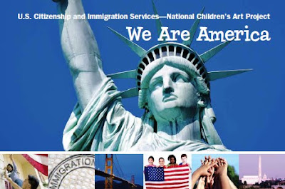 US Citizenship Podcast: June 2010