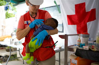 American Red Cross must explain $175 million in unallocated Haiti donations