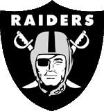 NY Giants clobber Oakland Raiders 44 to 7 - Raiders passing game awful