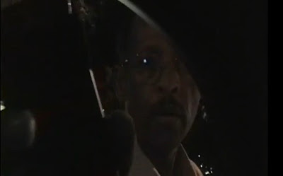 Angry, Violent Luxor Cab Driver in San Francisco on election night