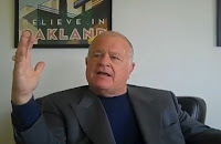 Oakland Mayor's Race: The Passionate Attack On Don Perata