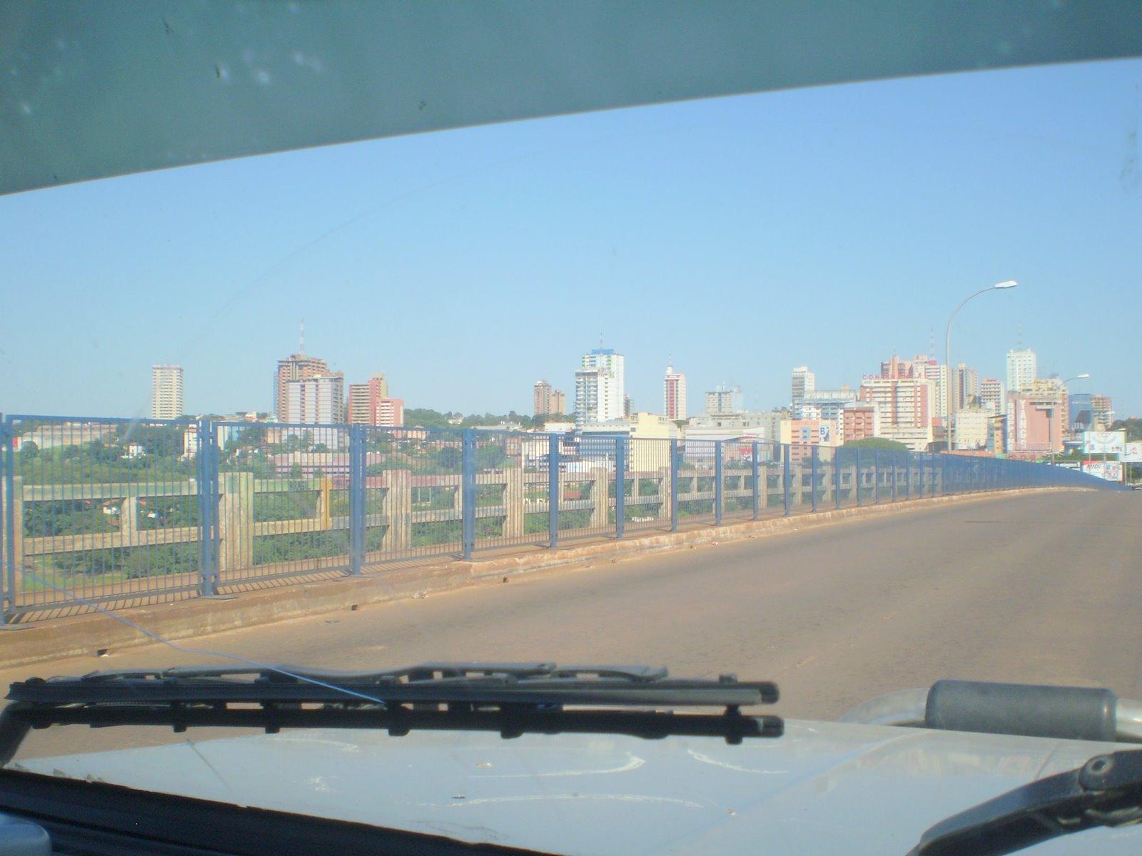 mein Leben in Paraguay: Immobilien-Paraguay-Mietkauf