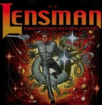 Lensman Movie