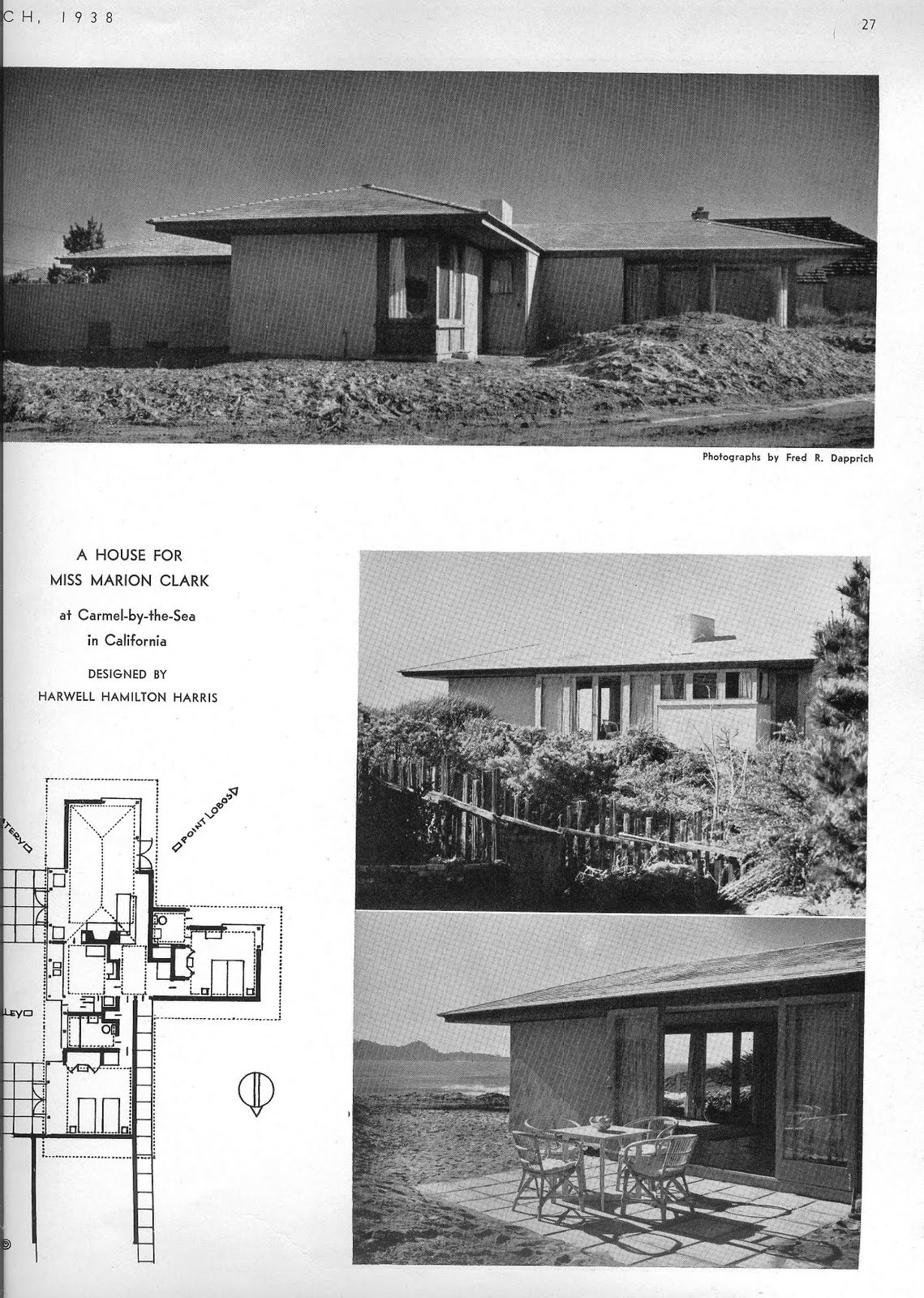 Southern California Architectural History California Arts Fascinating Out To Out House L E Ft Architects