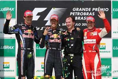 GP+de+Brasil+2010+ +Podio1