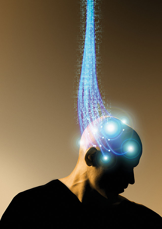 Digital Platforms and Your Brain