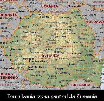 """3 +Transilvania - Drácula """"El Empalador"""". La realidad siempre supera a la ficción"""