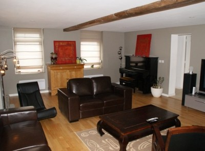 ocordo travaux nord r novation salon cosy marcq en baroeul. Black Bedroom Furniture Sets. Home Design Ideas
