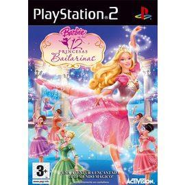 Titulos Para Playstation 2 Babie 12 Princesas