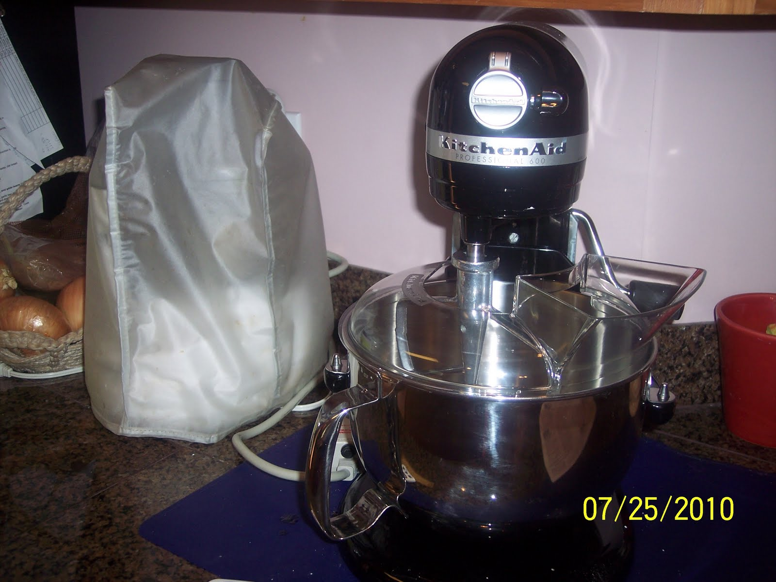 Kitchen Aid Mixers Explained