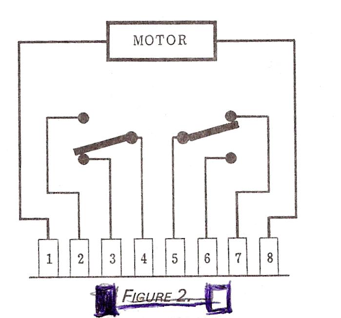 tortoise machine wiring instructions