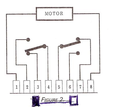tortoise wiring for double turn out tortoise point motor wiring - impremedia.net circuitron tortoise wiring diagram #5