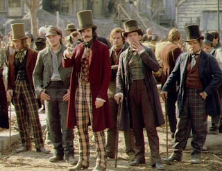 Image result for gangs of new york top hat