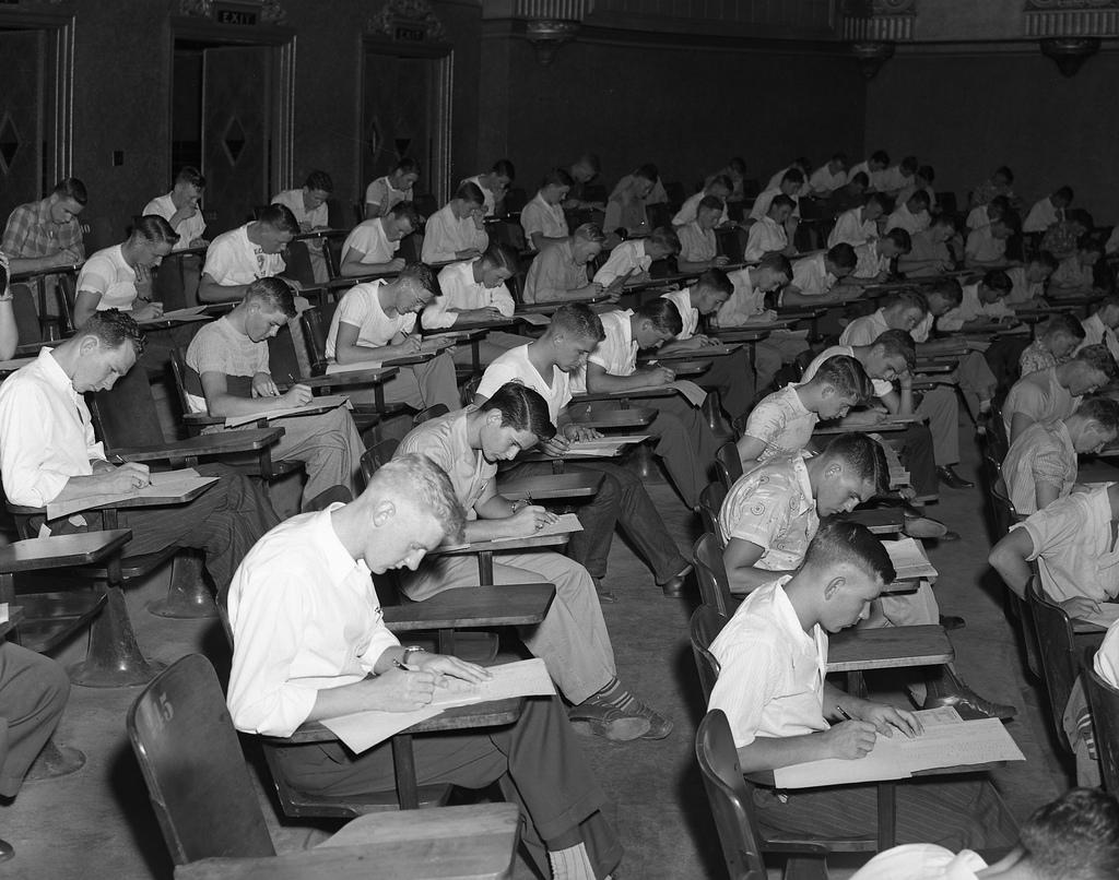 Bar Advisor: Study It All: Lessons from a Bar Exam FUBAR