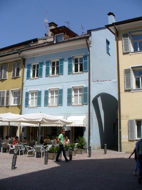 Centro Hotel Residenz Frankfurt Besuch