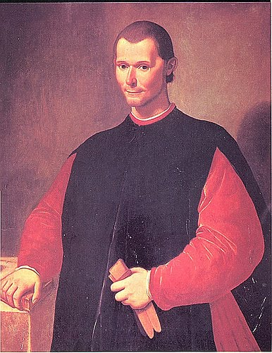 Machiavelli Had A Positive View Of Human Nature