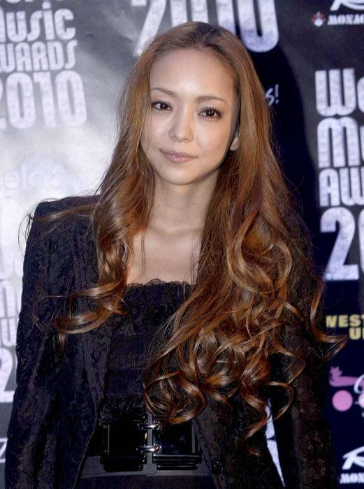 Namie News Network 2007 2018 Namie Attended World Music