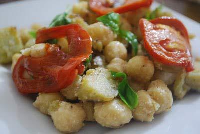 Lisa's Vegetarian Kitchen: December 2010
