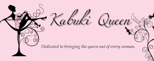 Kabuki│Queen: Let it Go, Let it Go...