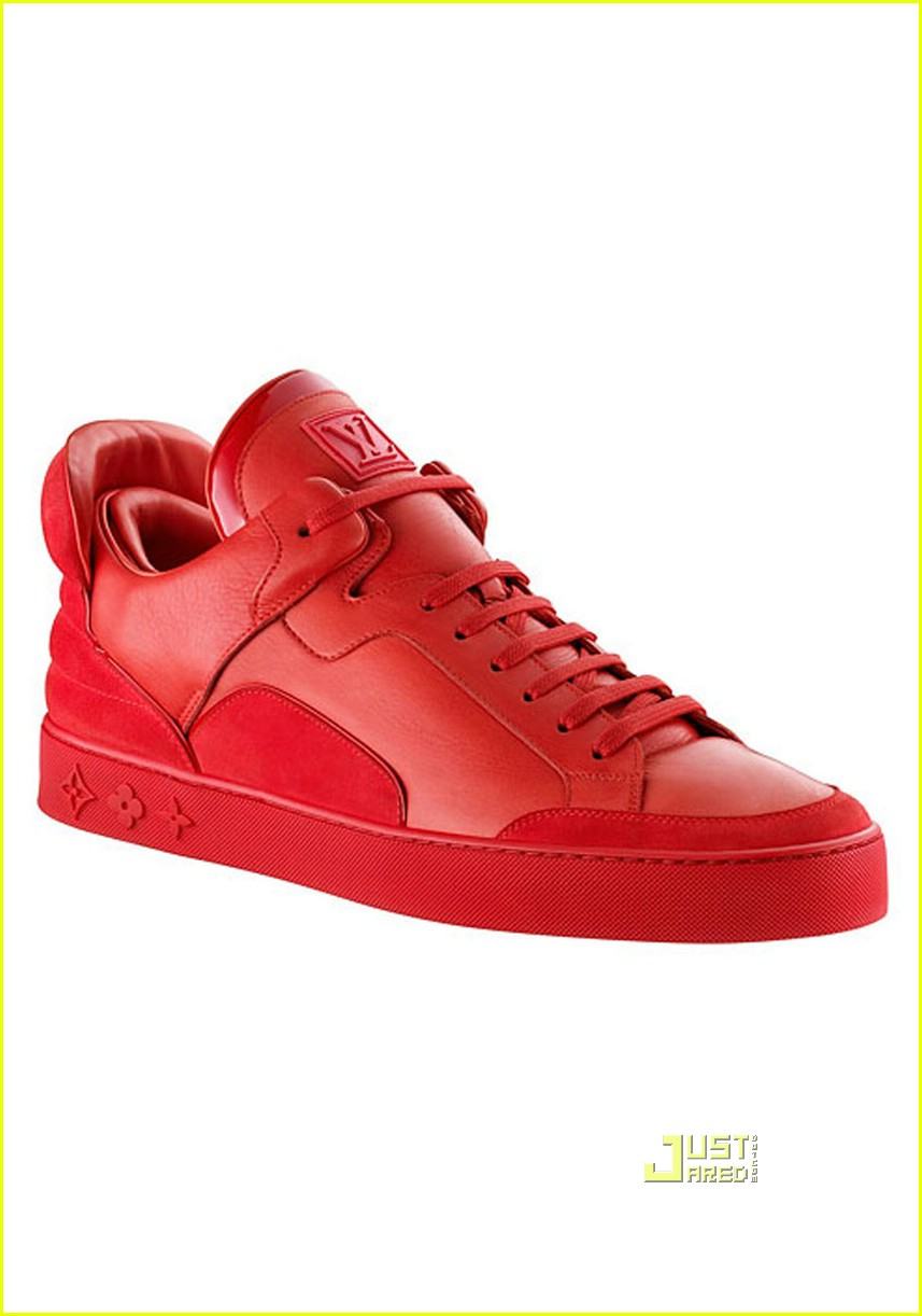 Louis Vuitton Red Bottom Shoes Ebay