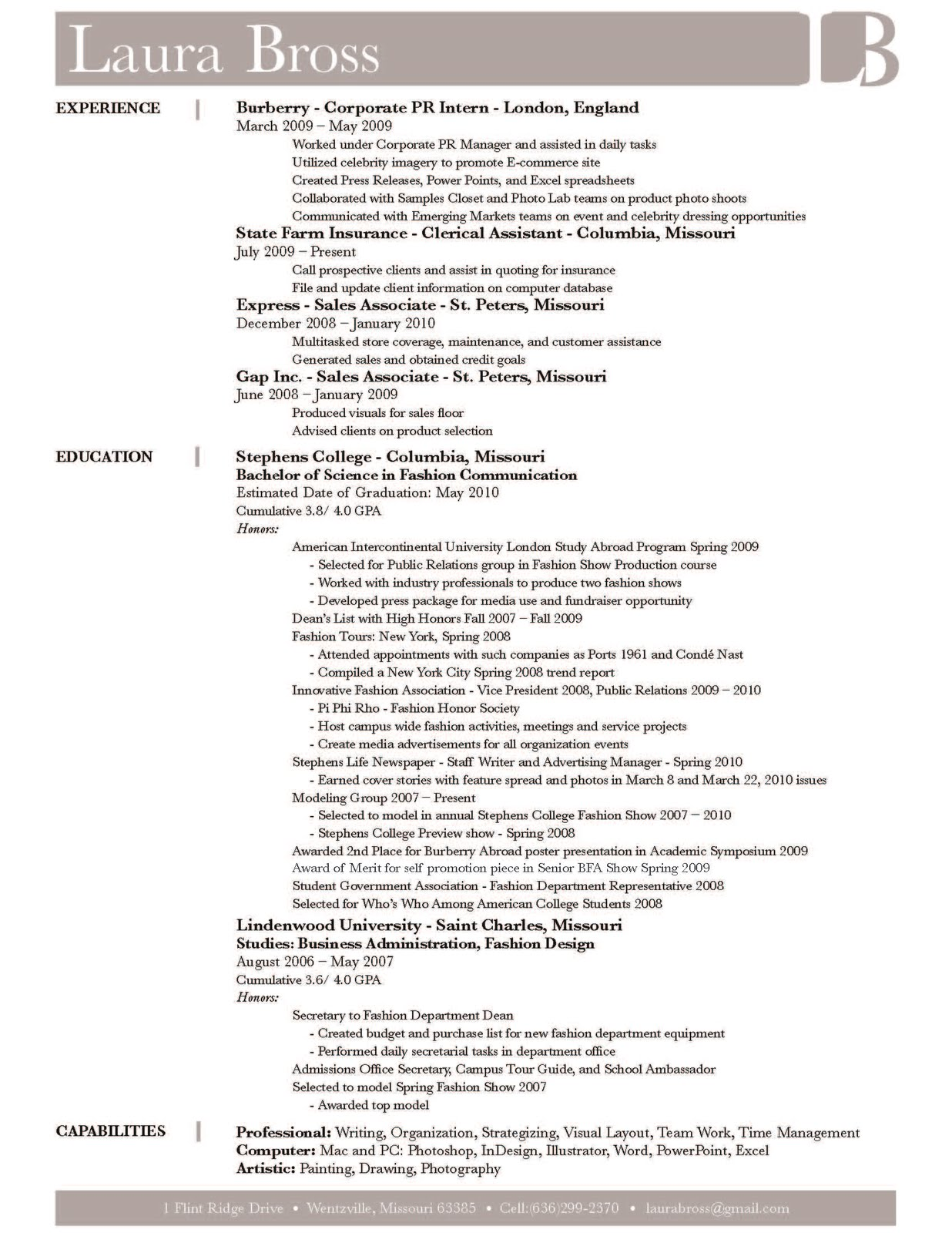 List Of Accomplishments For A Resume Modal Title