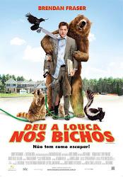 Assistir Deu a Louca nos Bichos 2010 Torrent Dublado 720p 1080p / Cine Espetacular Online