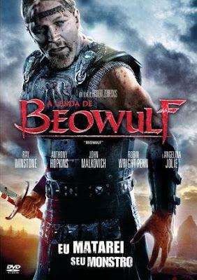 A Lenda de Beowulf - Dublado