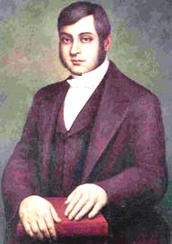 Mariano Otero net worth