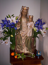 OUR LADY OF COLEBROOK