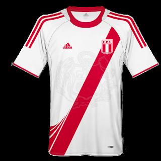márketing Púrpura celos  Selección Perú | La Casaca!