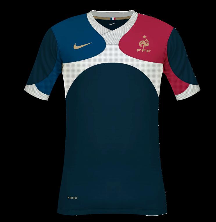 354eb8ddf Tutorial para Crear Camiseta de Fútbol con Photoshop CS5 YouTube