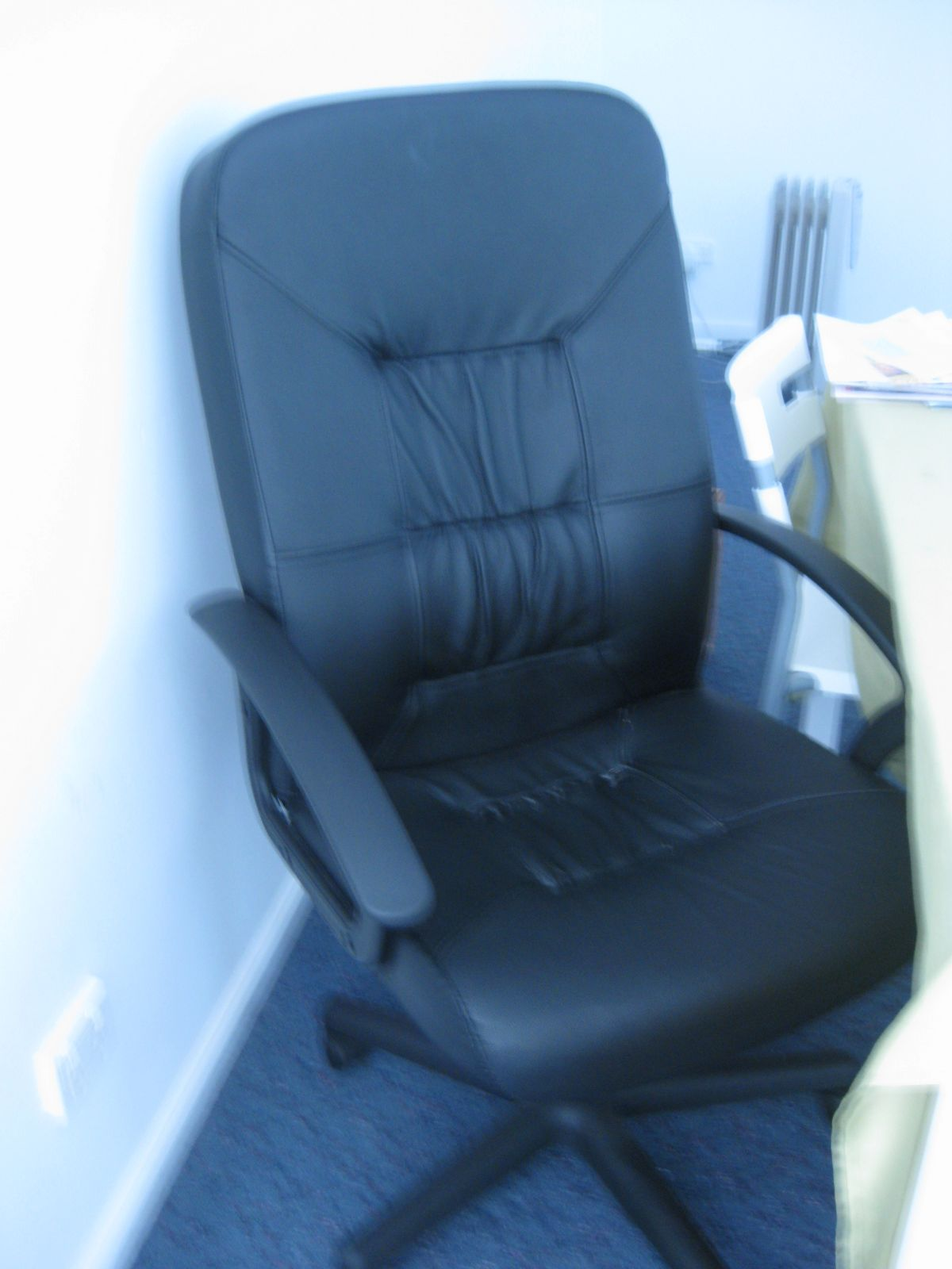 tv chair ikea office covers ebay saltpeppersugaar 21inch and swivel study