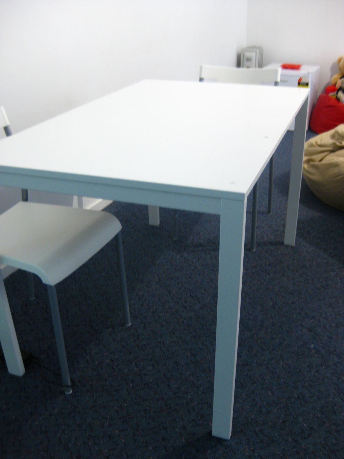 4 Chair Dining Table Ikea