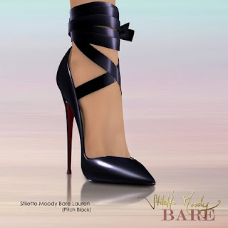 Women and shoes: A love affair in pairs no different in SL ...