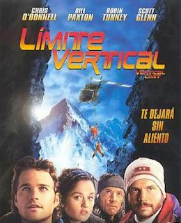 Baixar Filme Limite Vertical - Dublado