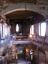 Paranormal Pop Culture Taps Eastern State Penitentiary