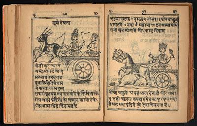 Resultado de imagen de los Vedas