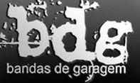 BANDAS DE GARAGEM